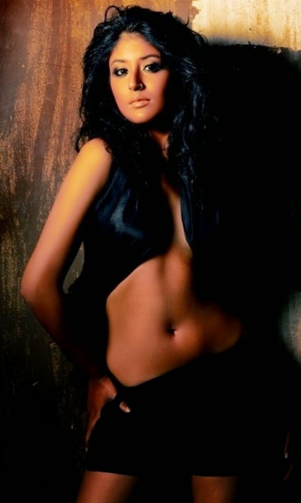 Kritika kamra hot photoshoot
