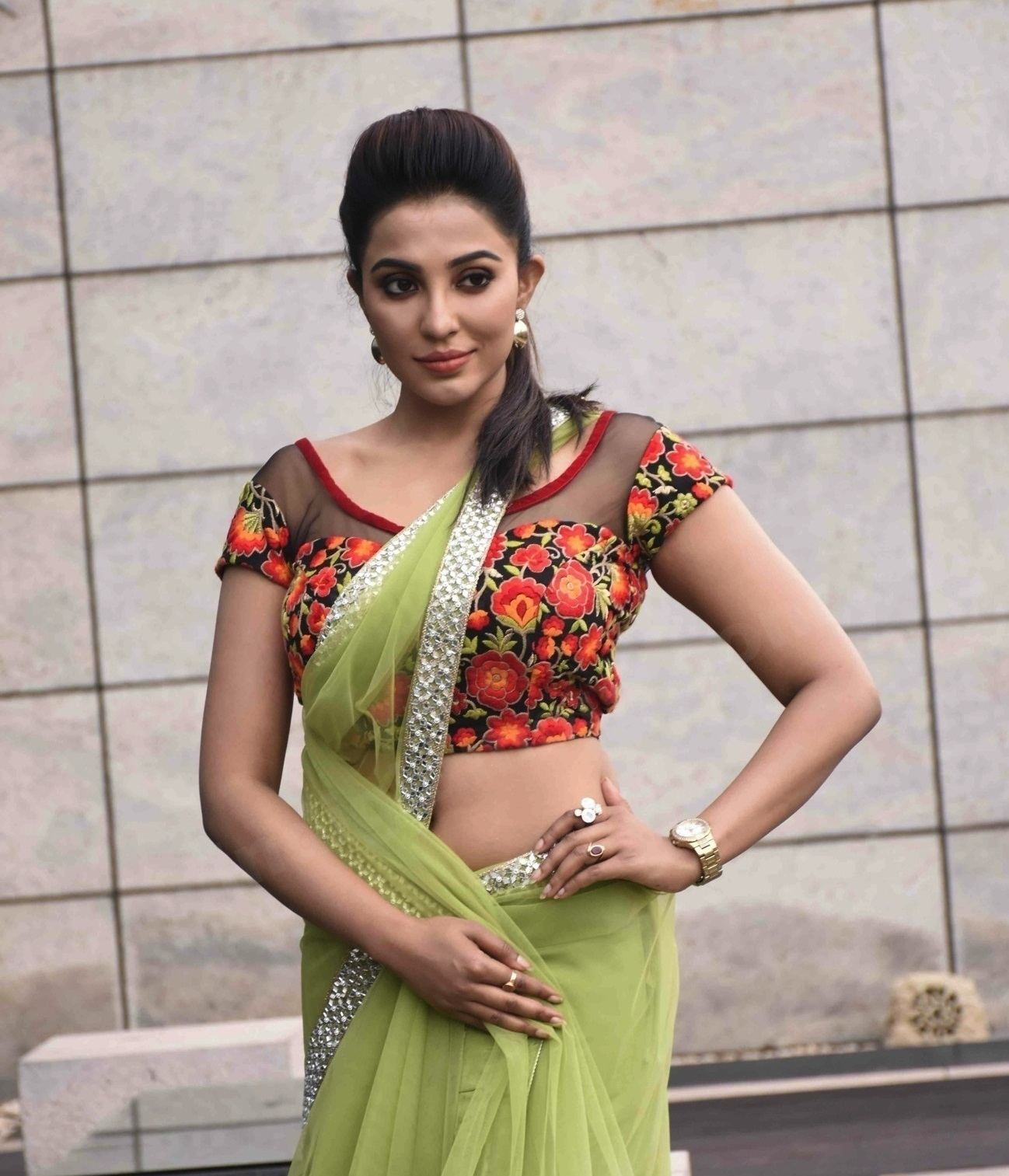 Parvathy Nair hot images