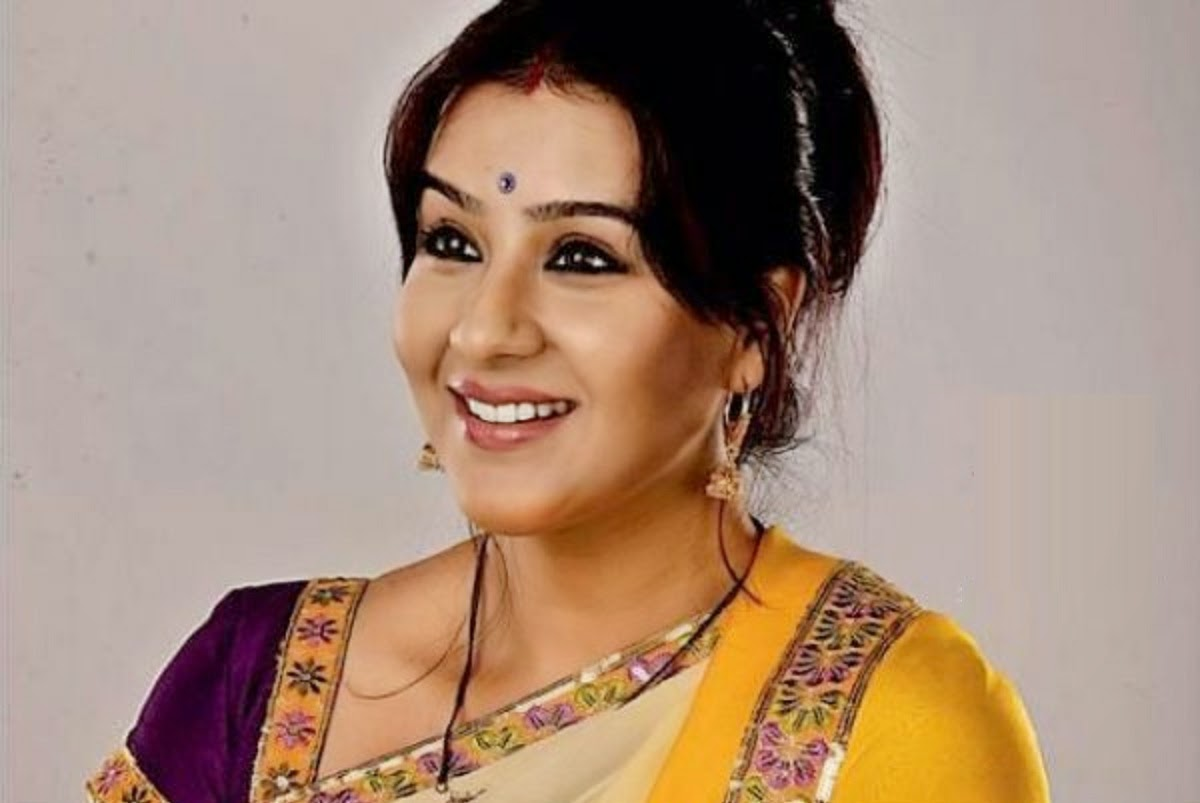 Shilpa Shinde hot and cute pics