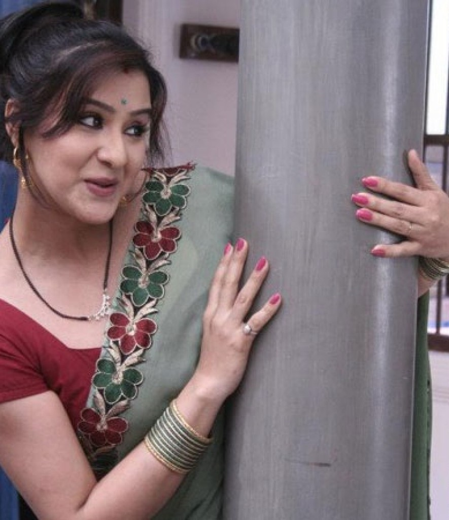 Shilpa Shinde hot wallpapers