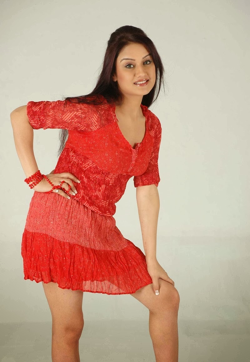 Sonia Agarwal hot in shorts