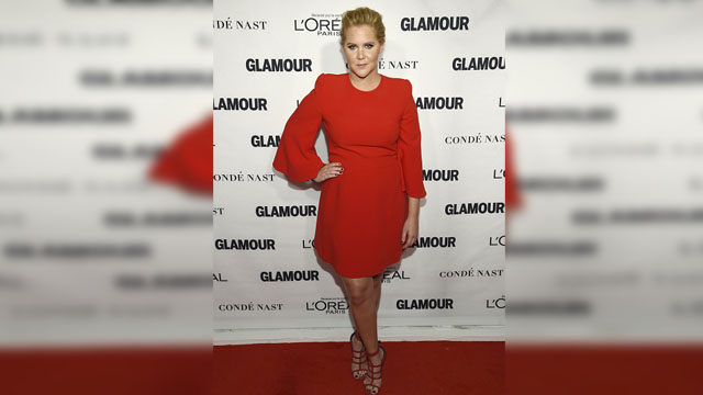 amy schumer hot and sexy