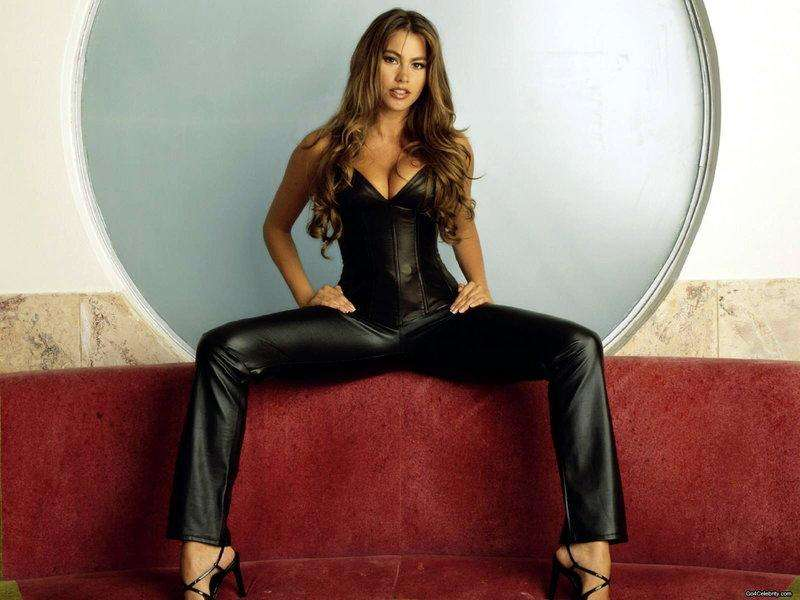 sofia vergara hot sexy