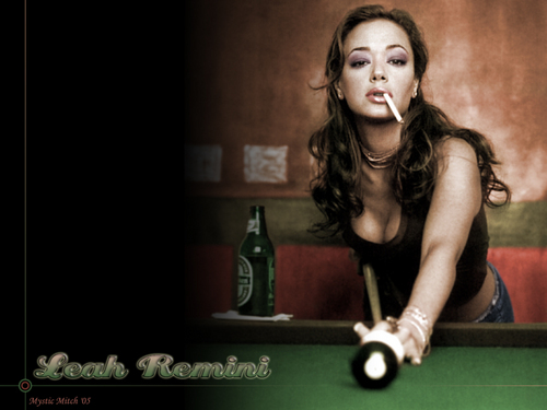 Hot photos of-leah-remini