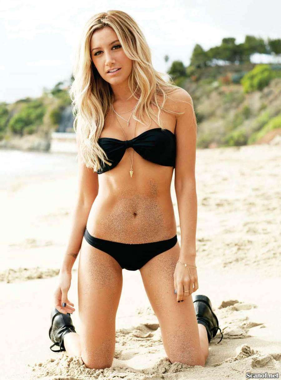 ashley tisdale hot
