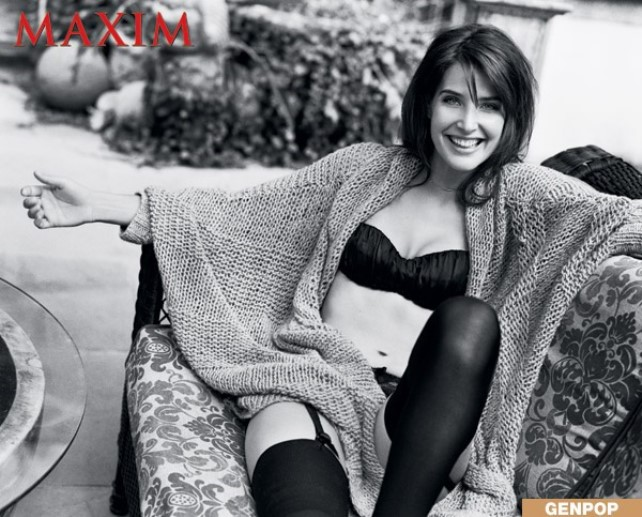 cobie smulders hot photos