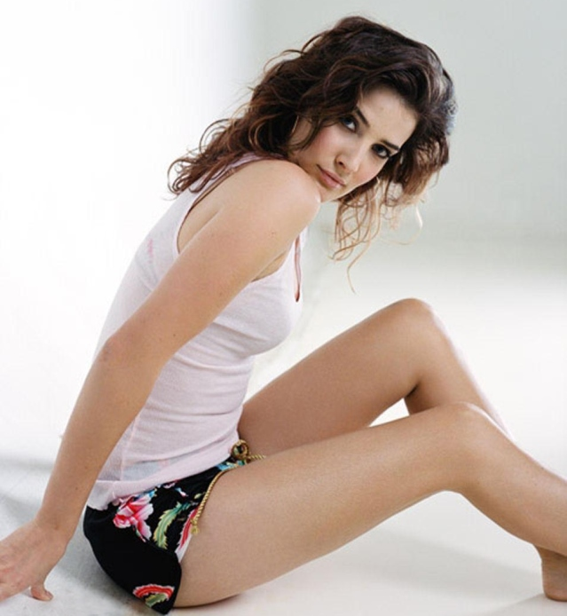 cobie smulders actress