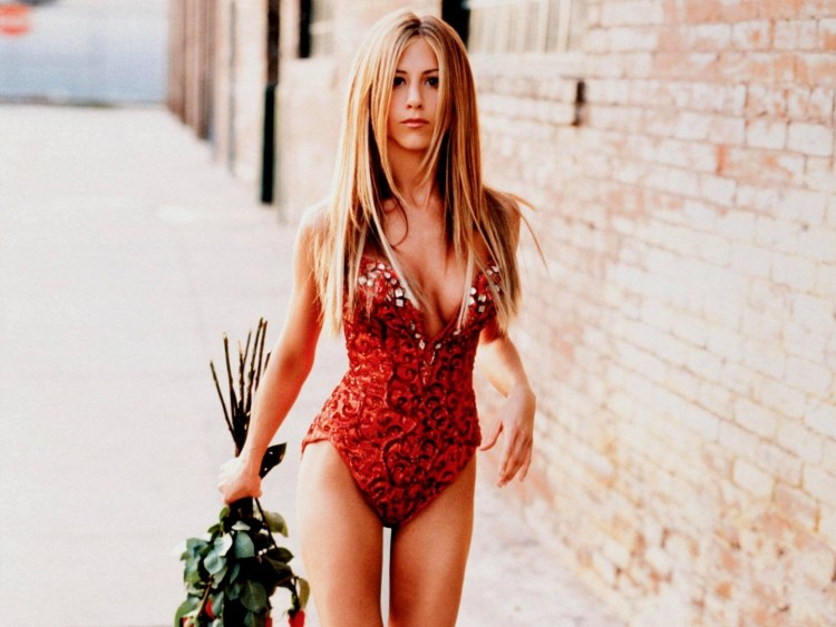 hot-jennifer-aniston-hot sexy bikini