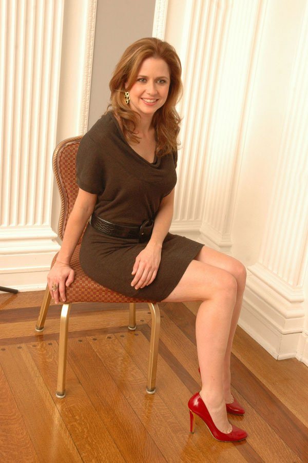 jenna fischer hot and bold images