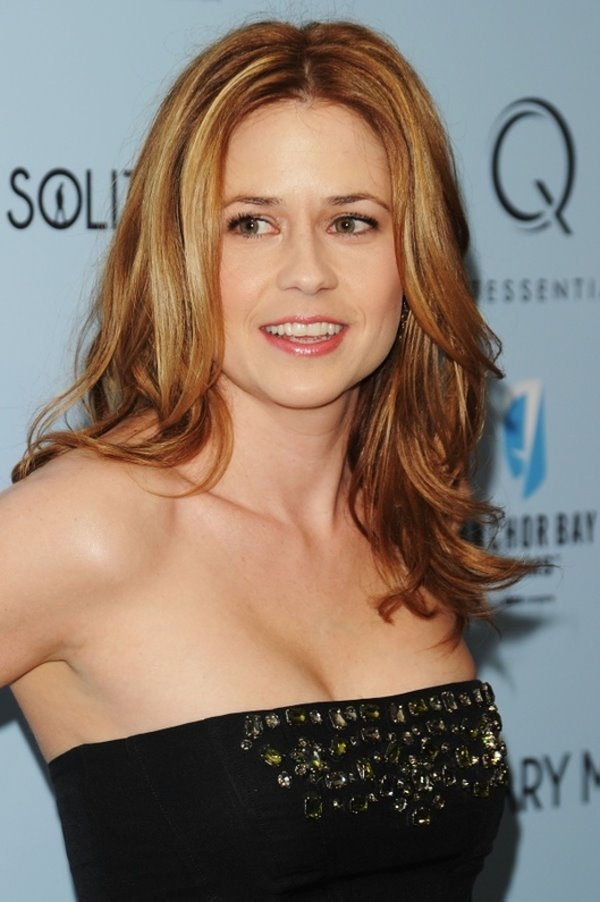 jenna fischer hot and sexy wallpapers