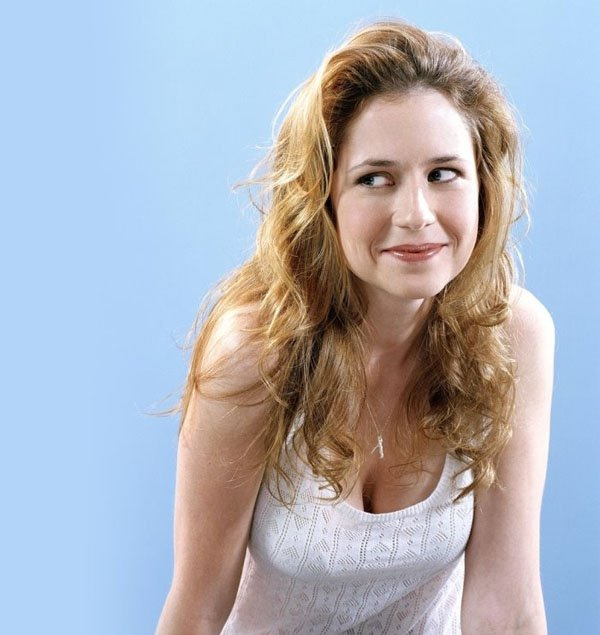jenna fischer hot smart photos