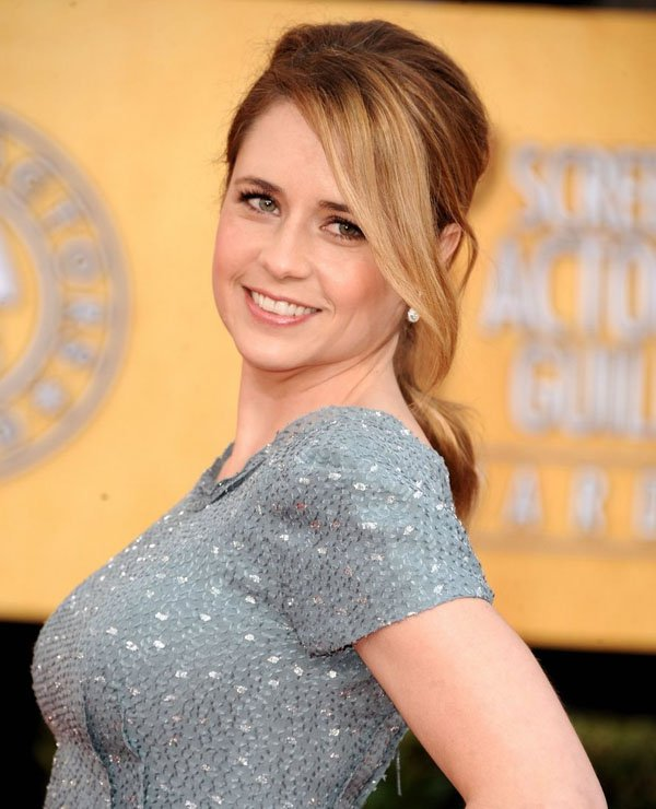 jenna fischer hot wallpapers