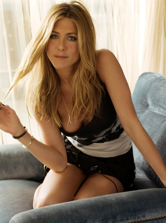jennifer aniston super hot girl in hollywood