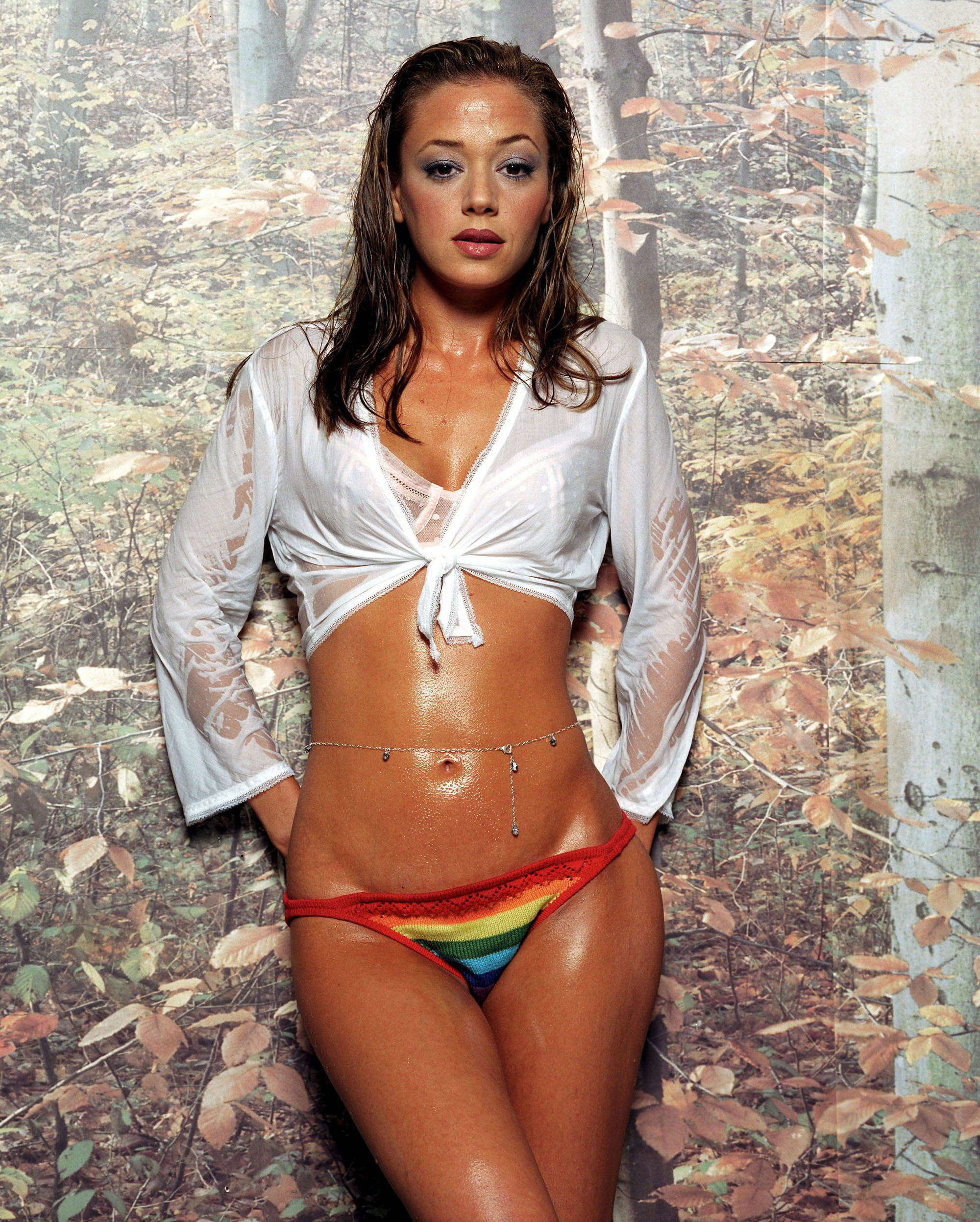 leah remini hot and sexy photos