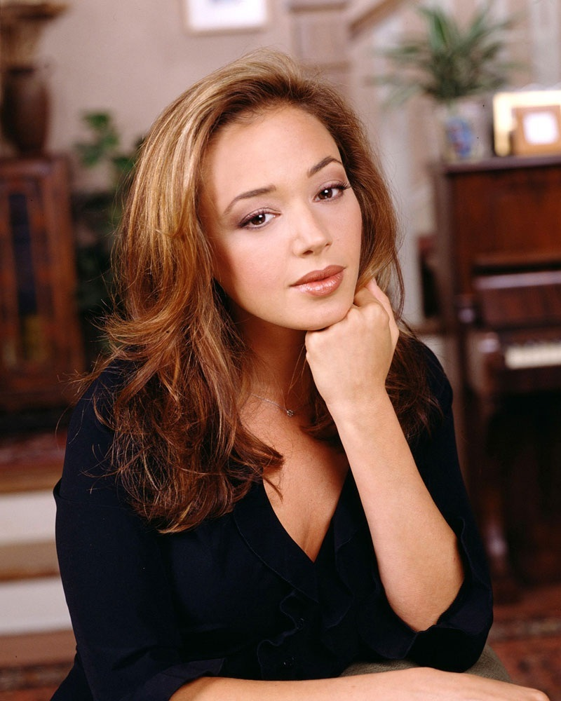 leah remini hot latest pics