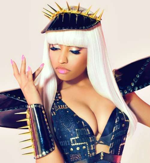 nicki-minaj hot images, photos, wallpapers
