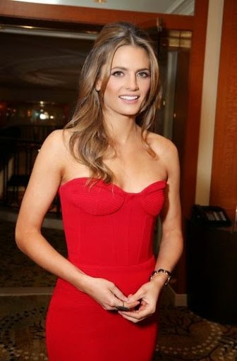 stana katic hot young
