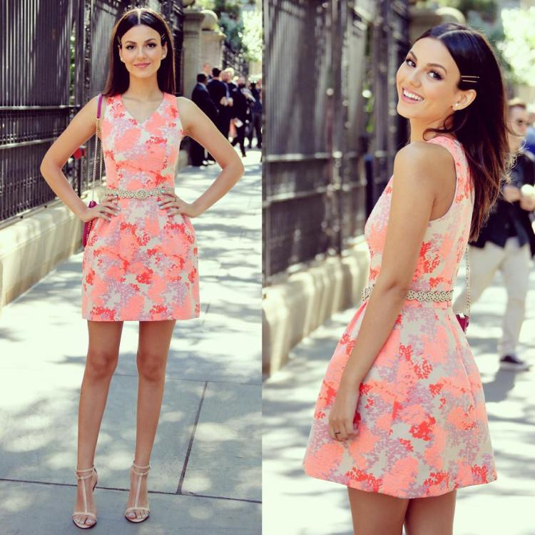 victoria justice hot wallpapers
