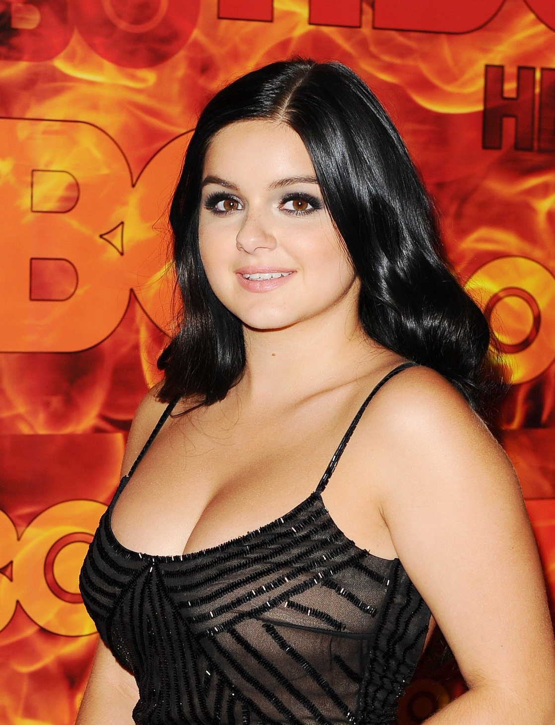 ariel-winter-hot-in-lingerie