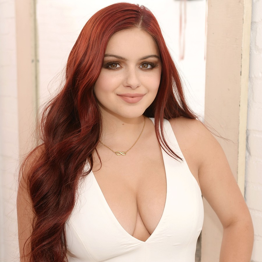 ariel-winter-hot-spicy-images