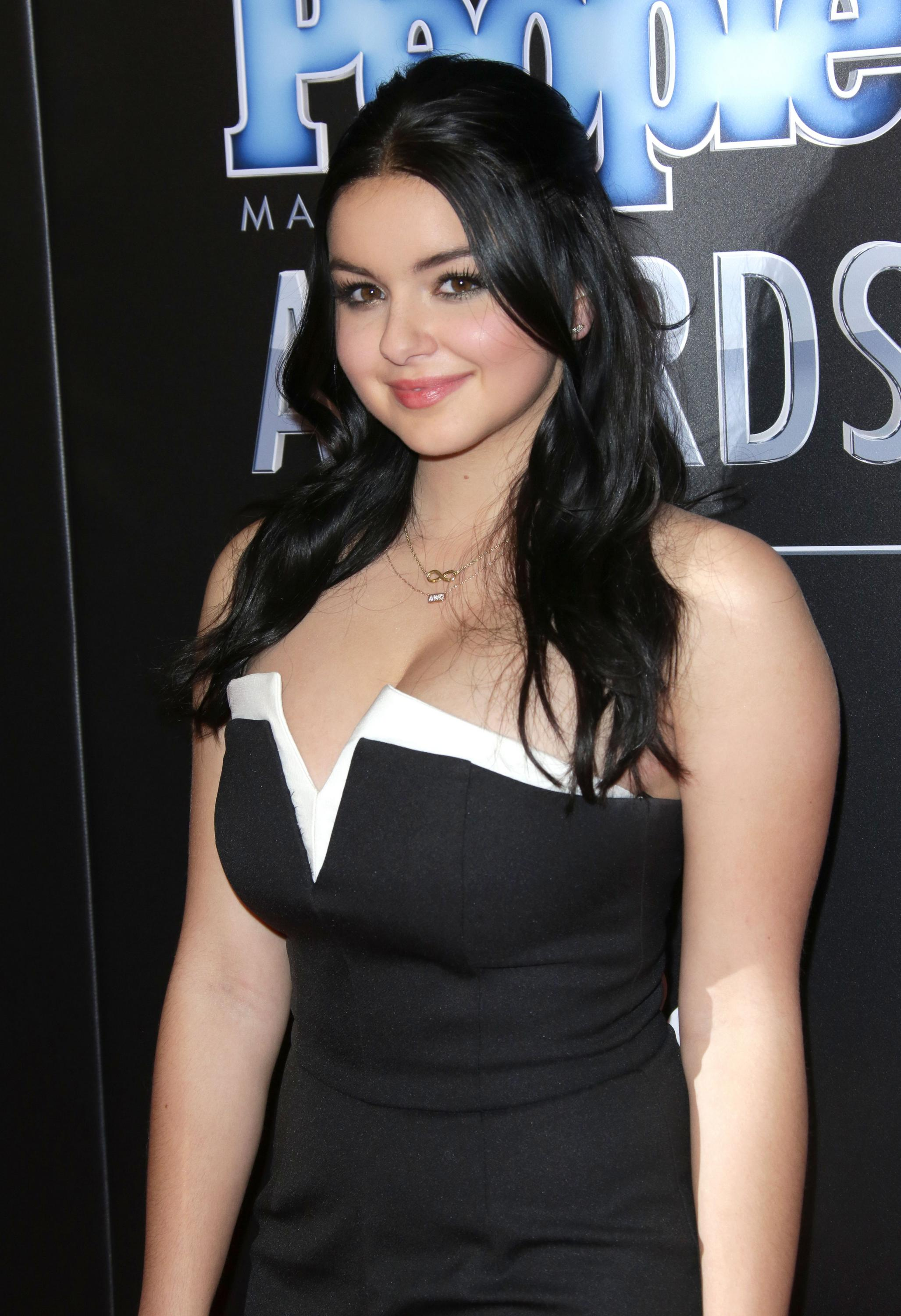 ariel-winter-leaked-images