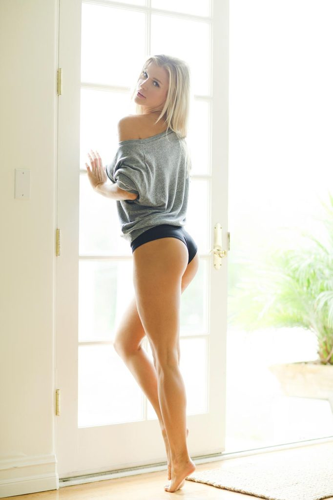 Margot Robbie Hot And Sexy Leaked Photoshoots