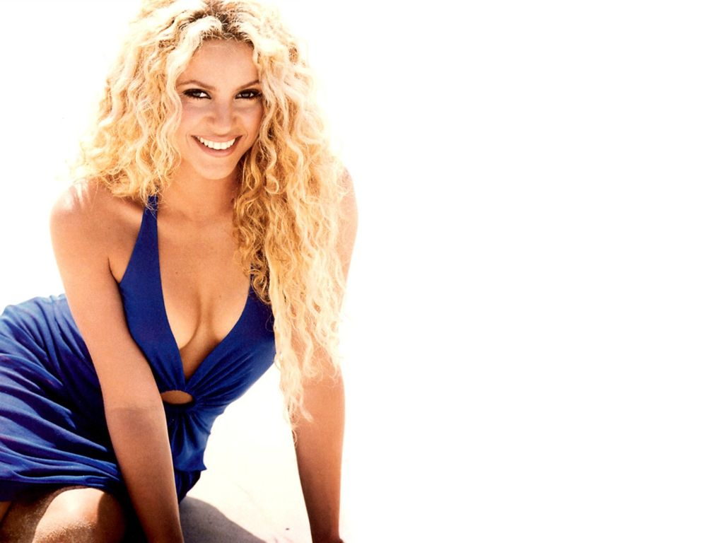 shakira-hot-wallpapers