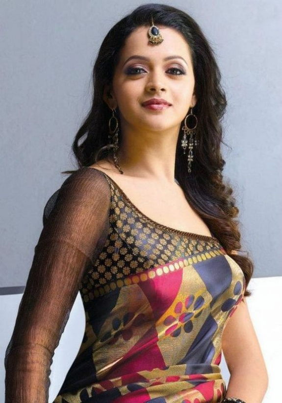 bhavana-hot-wallpaper