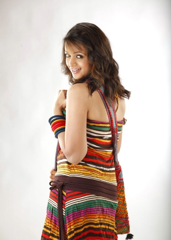 Bhavana Hot Photo Shoot Pics