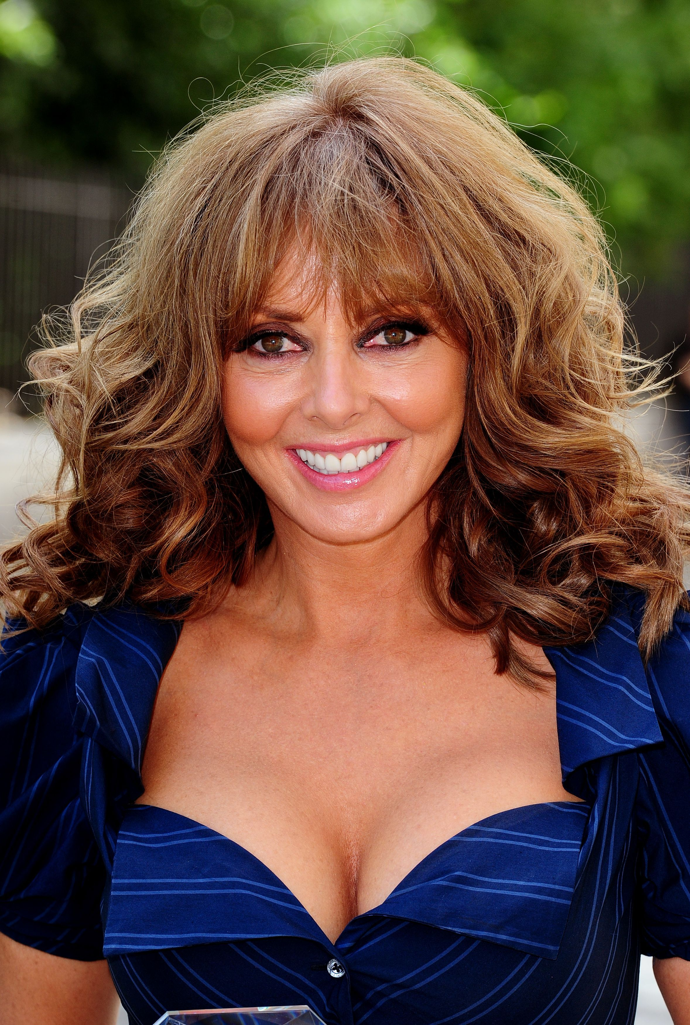 carol-vorderman-hot