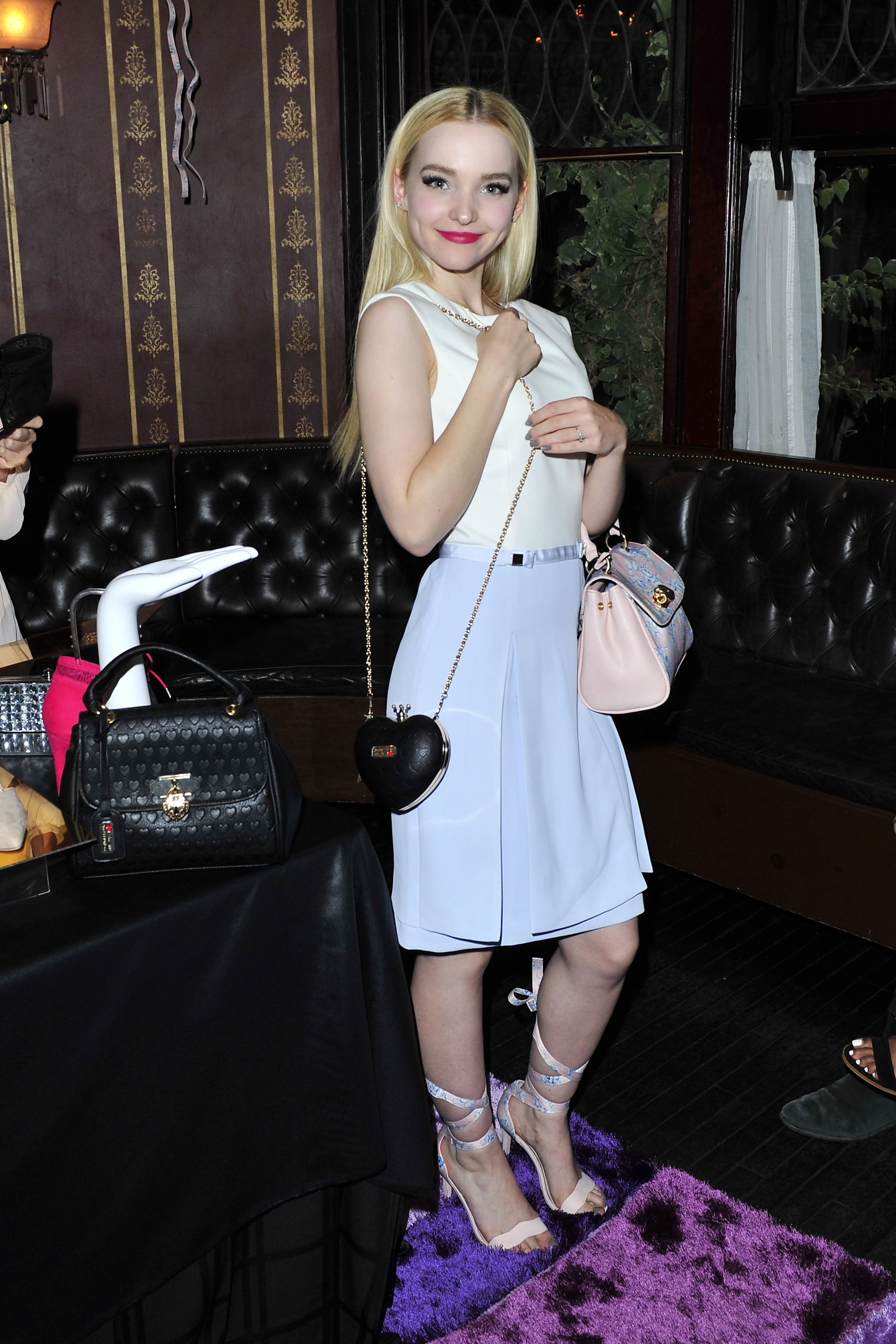 Call It Spring Celebrates the Alice Through The Looking Glass Capsule Collection Launch Party
