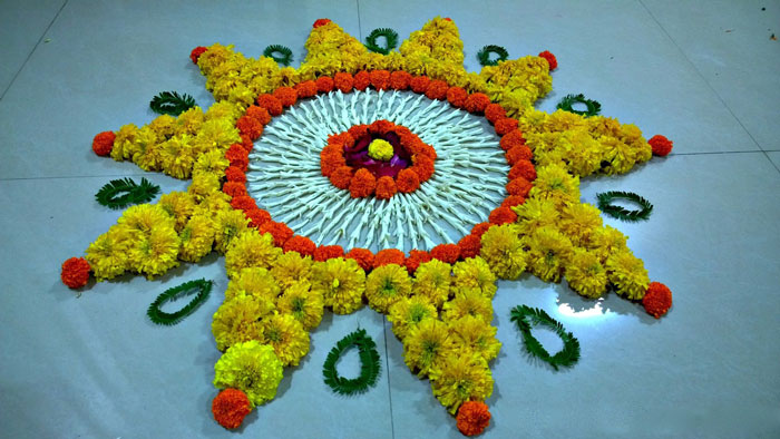 Happy Diwali Rangoli Hd Wallpapers The Galleries Of Hd Wallpaper