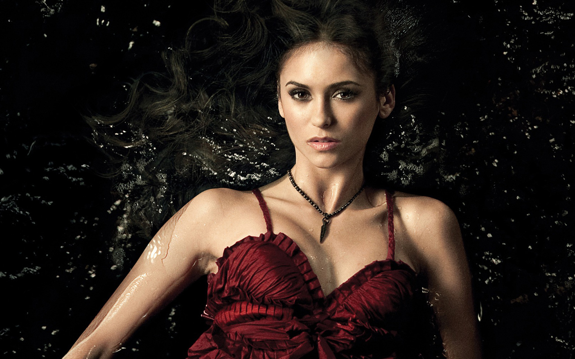 nina-dobrev-hot-wallpapers