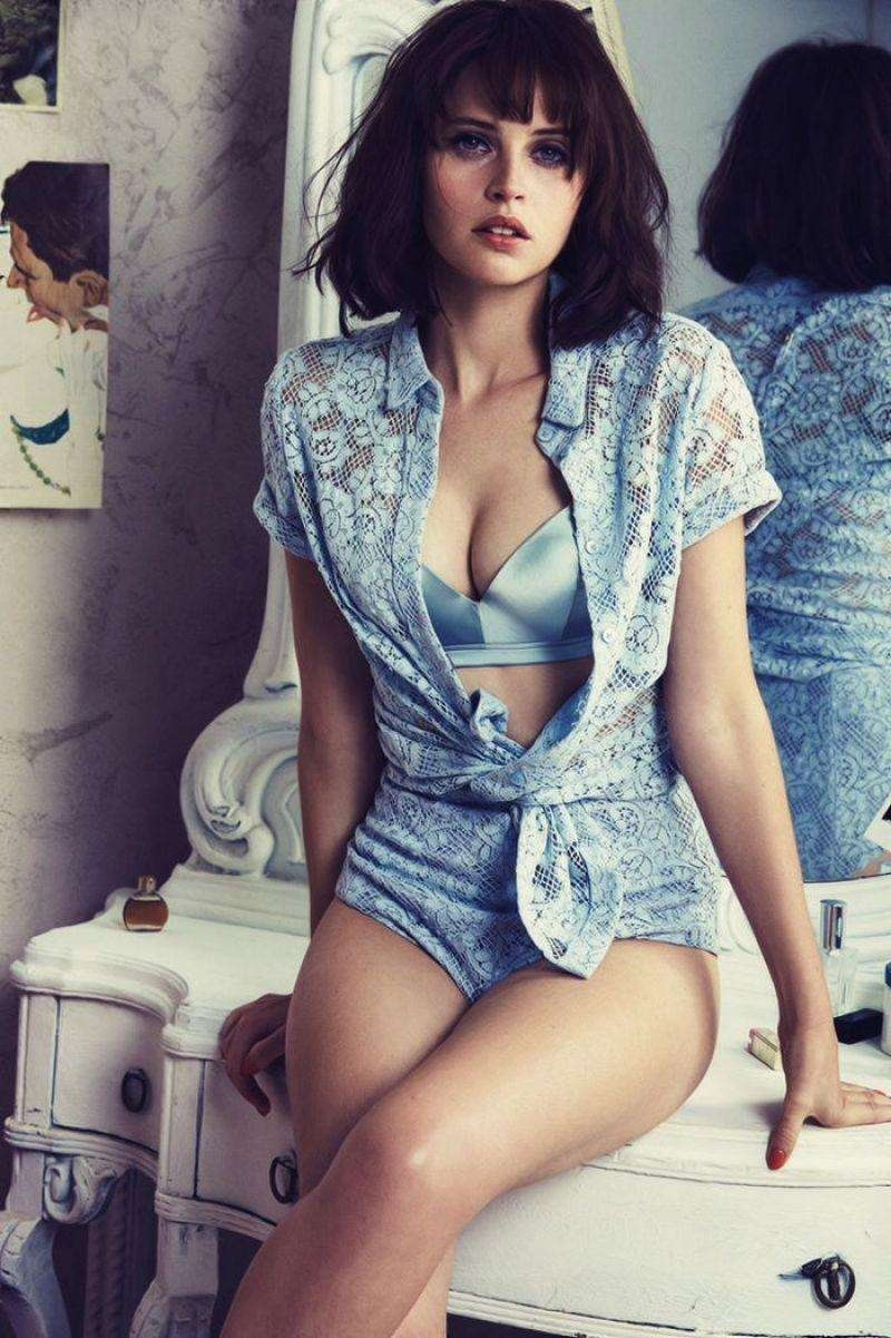 felicity-jones-photoshoot