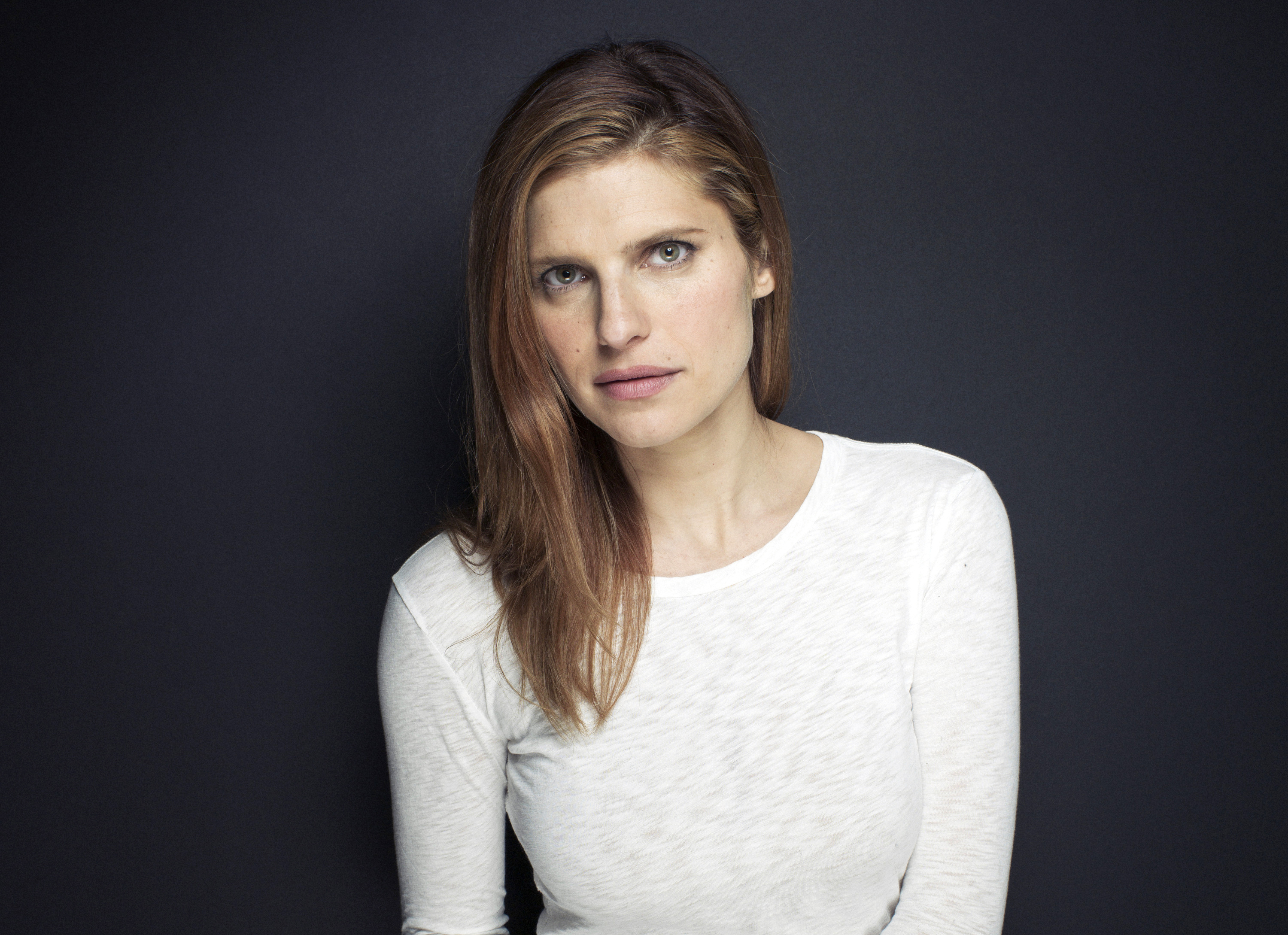 "FILE - In this Jan. 21, 2013 file photo, writer-actress and director Lake Bell from the film ""In A World..."" poses for a portrait during the 2013 Sundance Film Festival in Park City, Utah. The film, which opens Friday, Aug. 9, is the directorial debut for Bell, the 34-year-old actress of TV shows like ""Boston Legal,"" films like ""No Strings Attached"" and, increasingly, comedy like Rob Corddry's ""Children's Hospital."" (Photo by Victoria Will/Invision/AP, File)"