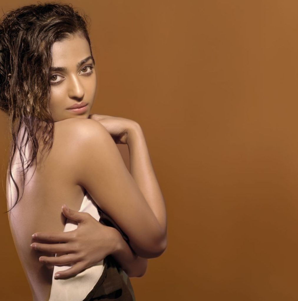 Radhika Apte Hot Photoshoot For FHM Magazine Ultra HD Photos Stills 25CineFrames