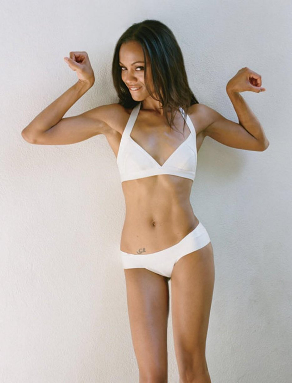 zoe-saldana-hot-wallpaper