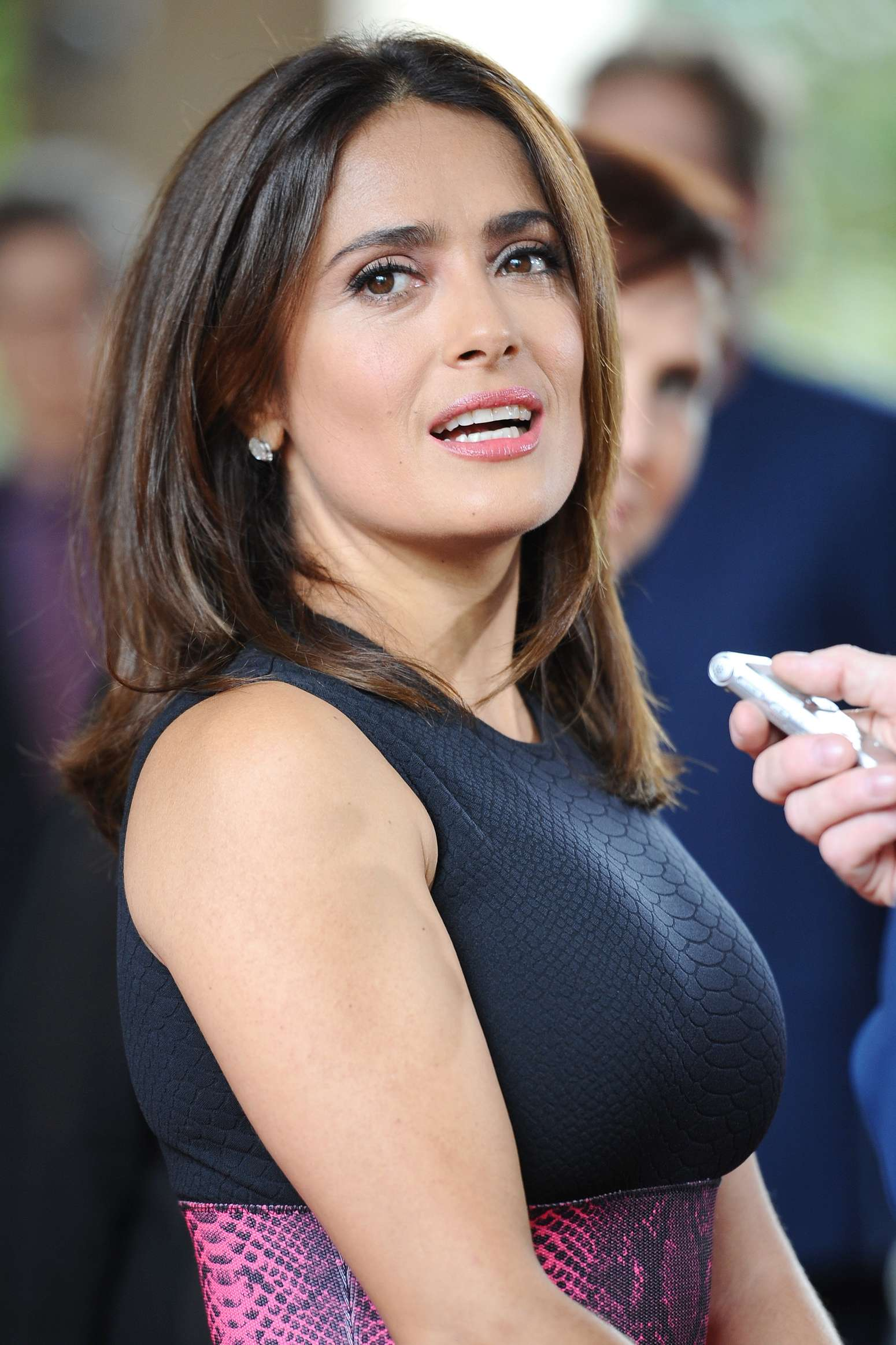 Salma hayek celebrities naked free wallpapers