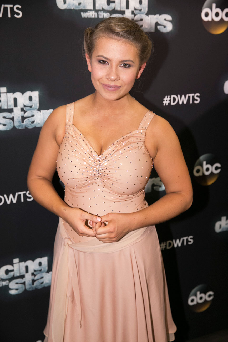 Irwin nude bindi Demi Lovato