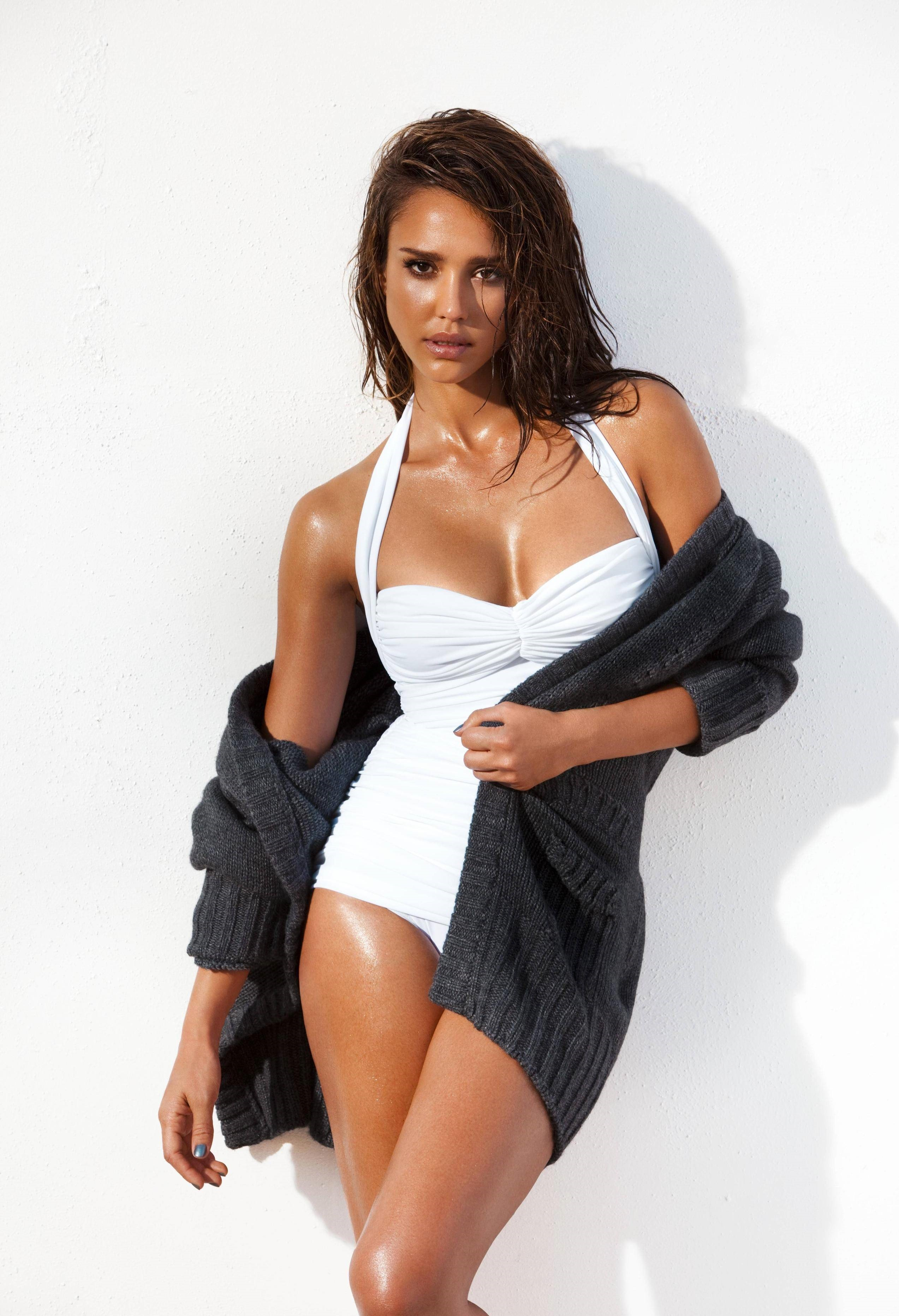 Topless jessica lucas TheFappening: Jessica