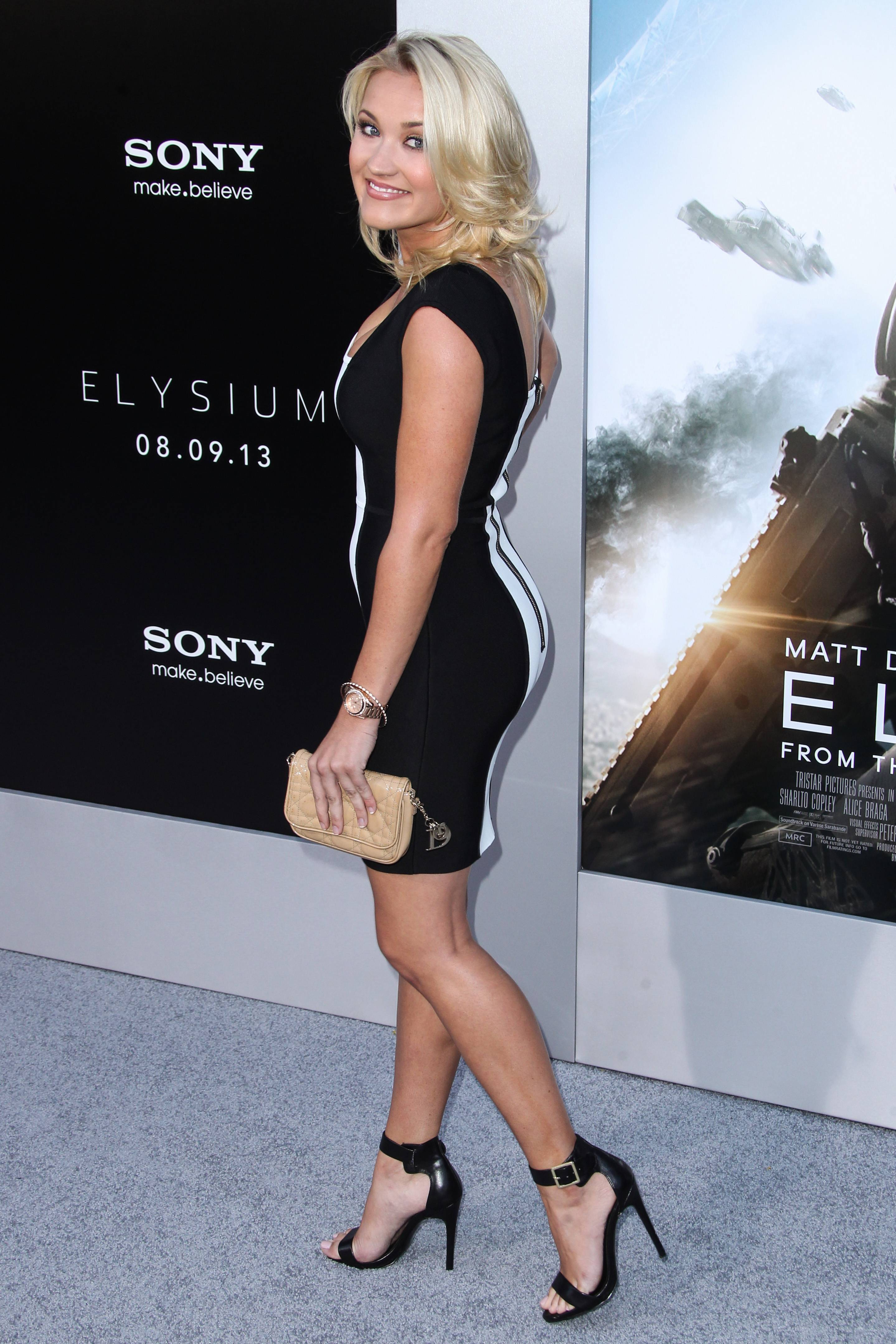 Emily Osment Hottest Bikini Photos Leaked Topless Images Gallery