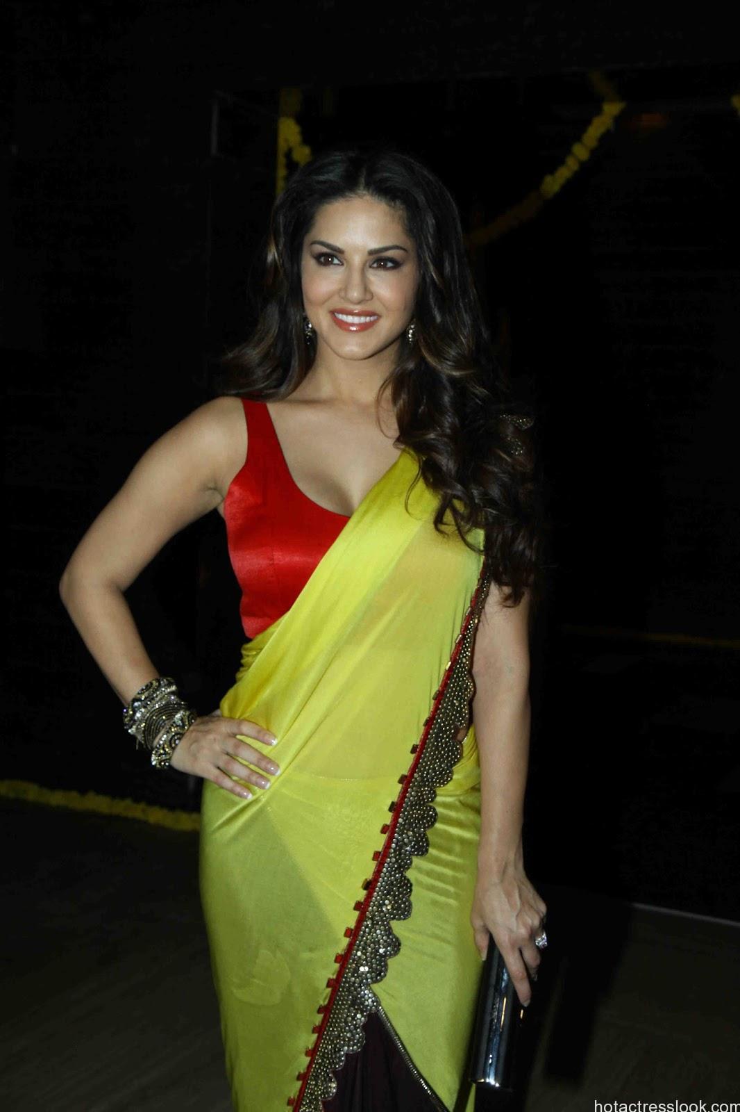 Hot Image Of Sunny Leone-1403