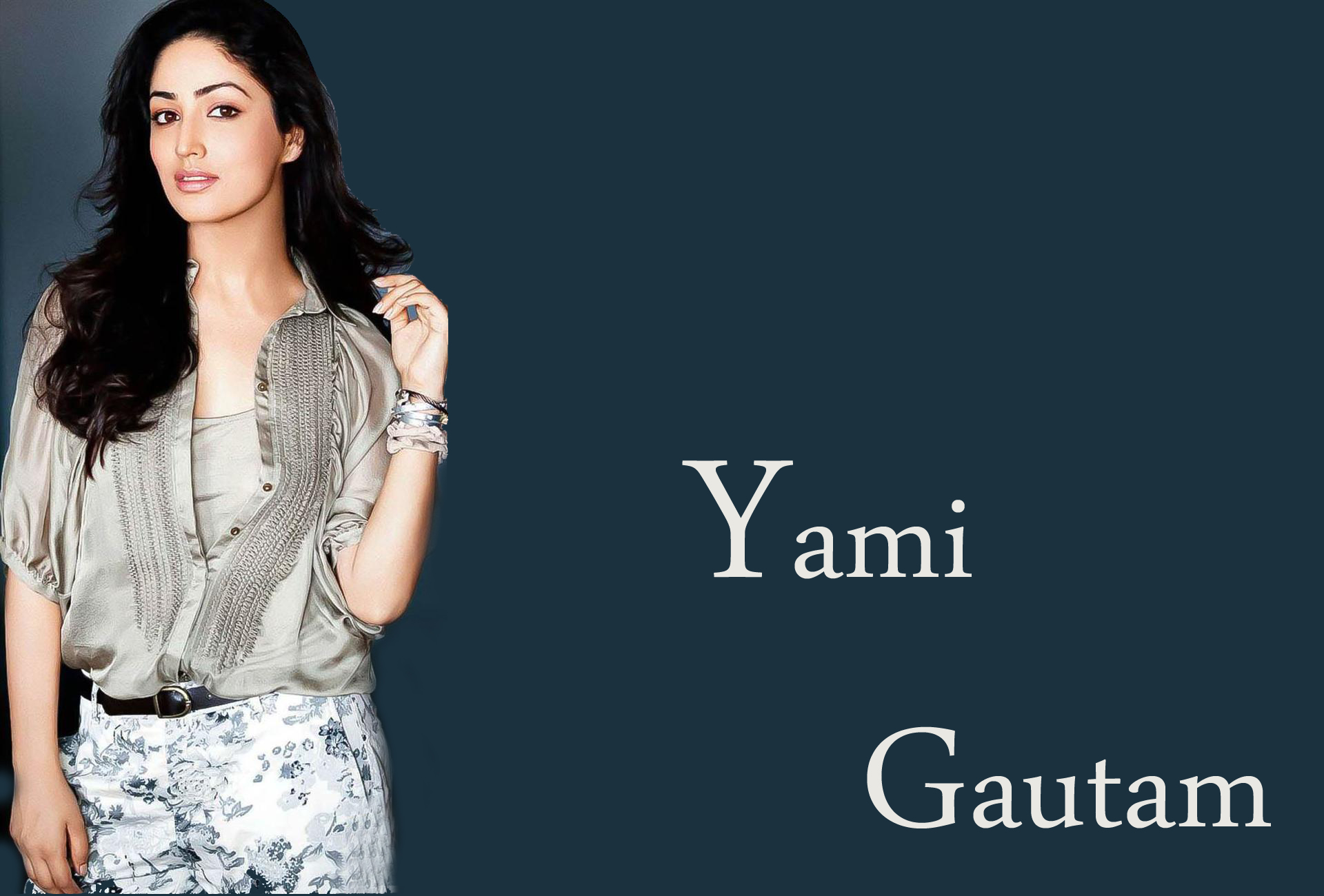 Yami Gautam Hd Pics: Yami Gautam Sexy Photos And Wallpaper In Bikini