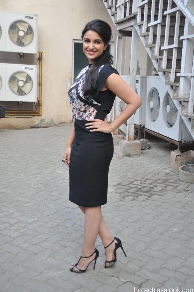 Cute Parineeti Chopra