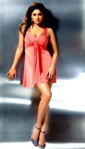 Hot Shamita Shetty sexy looks