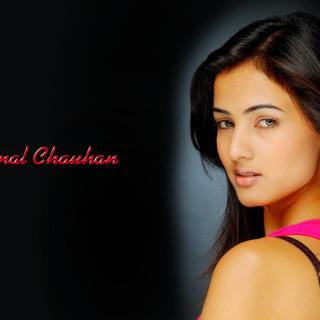 Hot Sonal Chauhan in Bikini