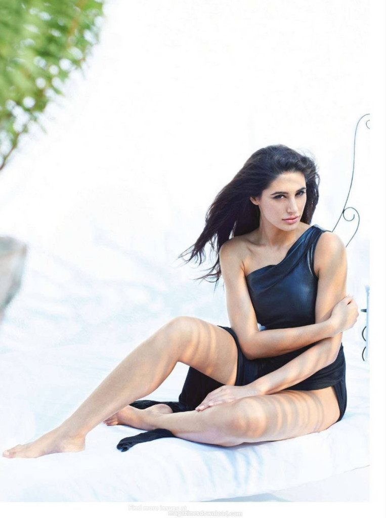 Nargis-Fakhri sexy