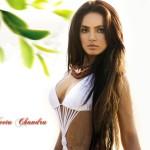 Neetu Chandra hot