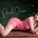 Prachi Desai Sexy Pose