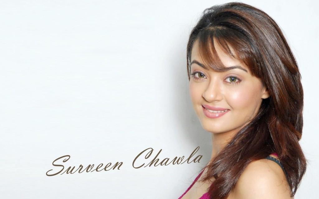 Surveen-chawla sexy
